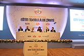 Fatih Projesi ETZ - Eğitim Teknolojileri Zirvesi - Foto 1
