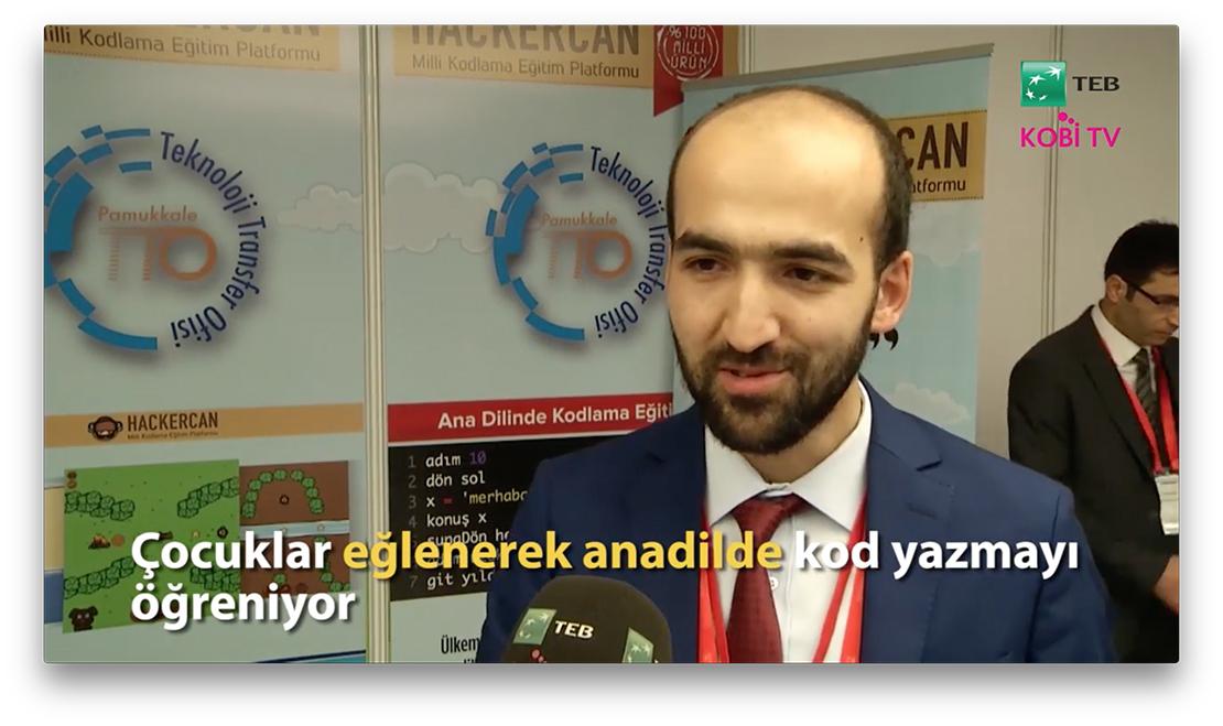 Yirmi Dört TV