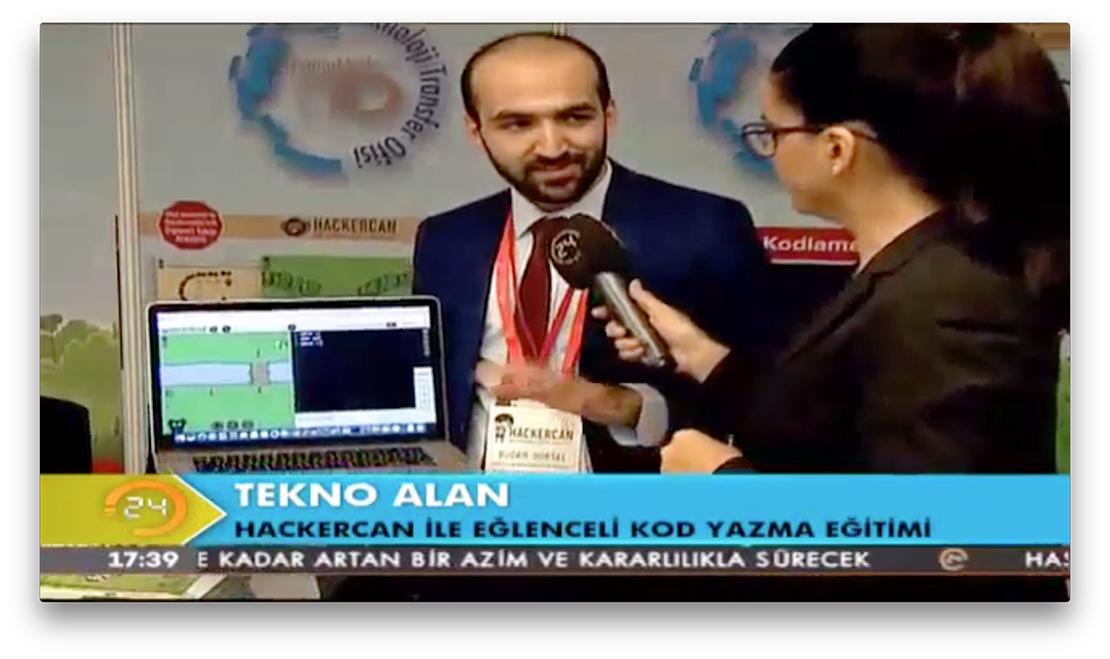 TEB Kobi TV
